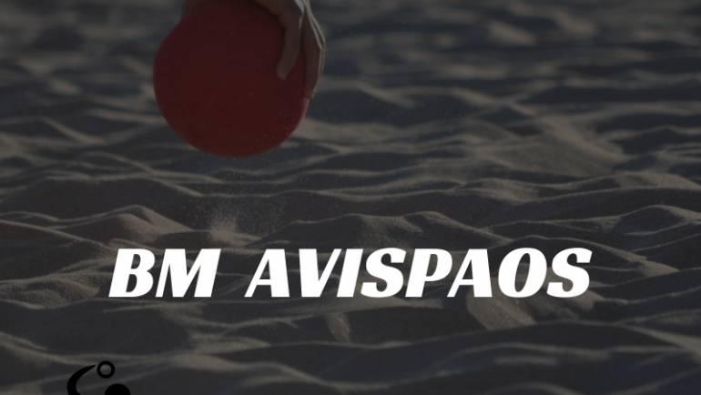 BM AVISPAOS – VALLADOLID